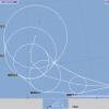 台風25号2015の進路最新情報!米軍・ヨーロッパ・気象庁は東京直撃を予想。比較情報をお伝えします。