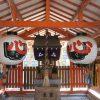 鴫野神社(生國魂神社)は縁切りのご利益が~御朱印やお守り情報とは