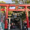 瓢箪山稲荷神社の辻占いとは?ご利益・お守り・おみくじ・アクセス情報について